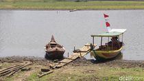 Kembangkan Wisata Air, Pemprov Jabar Percantik 4 Situ-Waduk