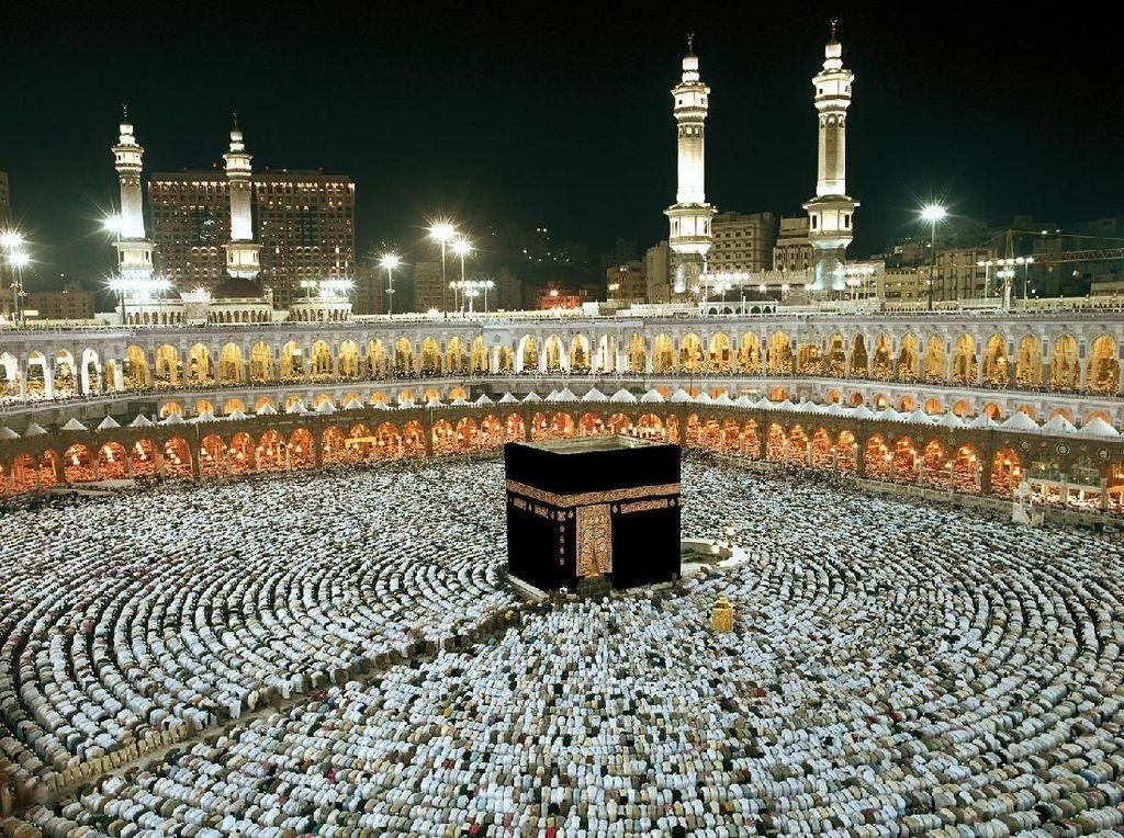 6 Masjid Cantik di Dunia untuk Wisata Religi