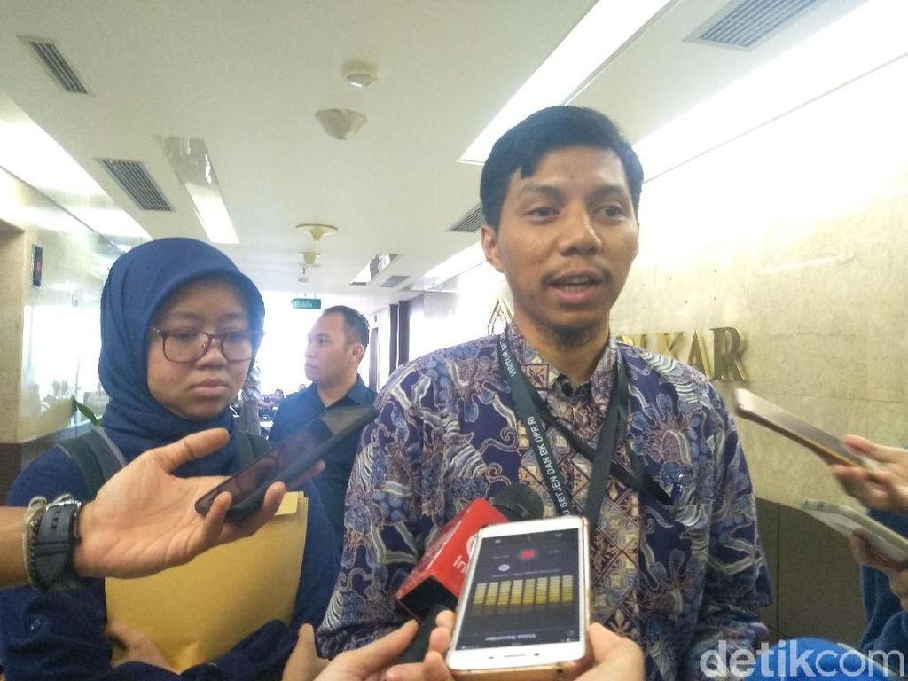 Pegawai KPK Surati Fraksi di DPR, Minta Tak Pilih Capim yang Lemahkan KPK
