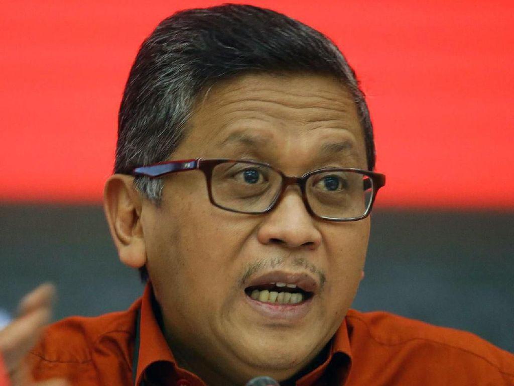 Jokowi Singgung Paloh soal Temui Presiden PKS, PDIP: Itu Gocekan Khas
