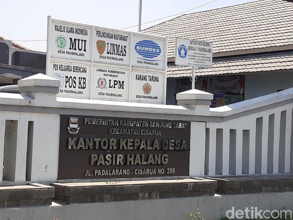 Kemarau, Warga Bandung Barat Mandikan Jenazah Pakai 5 Galon Air