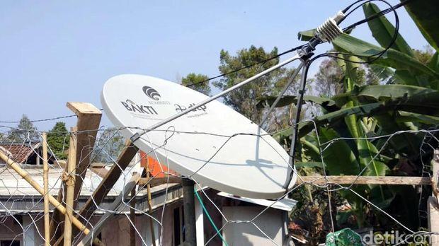 Curhat Warga Desa Digital di Sukabumi, Berburu Sandi untuk WiFi Gratis