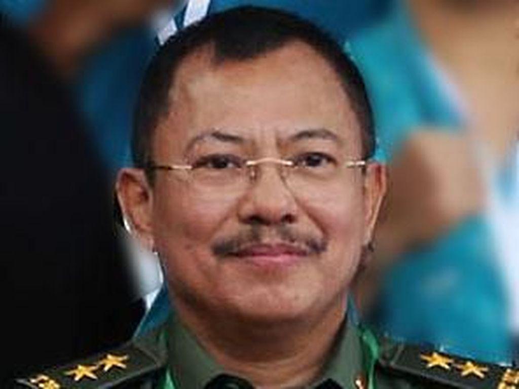 TNI Mutasi 60 Pati, Termasuk Menkes Terawan yang Kini Purnawirawan