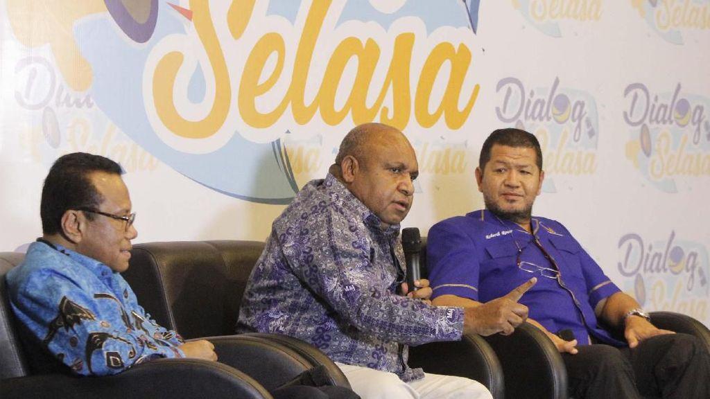 Dialog Papua untuk NKRI