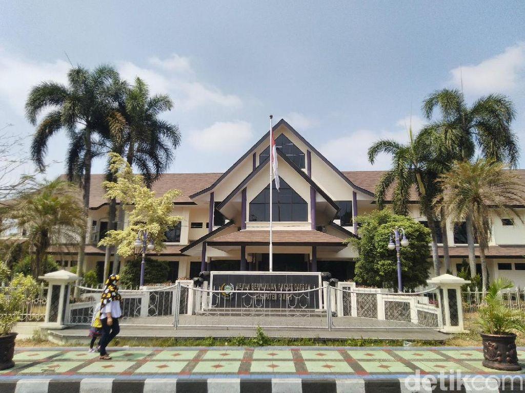 40 Persen Dewan Ciamis Gadaikan SK, Ketua: Daripada Mencuri Uang Negara