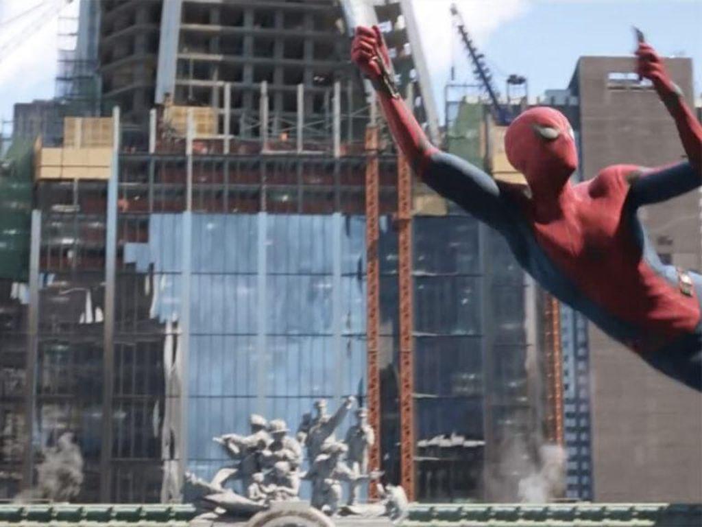 Sebutan Baru untuk Semesta Spider-Man di Bawah Studio Sony