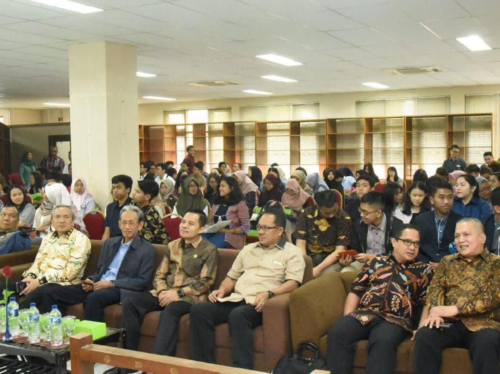 MPR Gelar Diskusi Evaluasi Pelaksanaan UUD di Yogyakarta