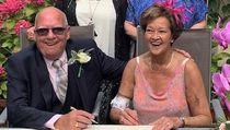 Kisah Haru di Balik Pasangan yang Viral karena Baru Nikah di Usia 70 Tahun
