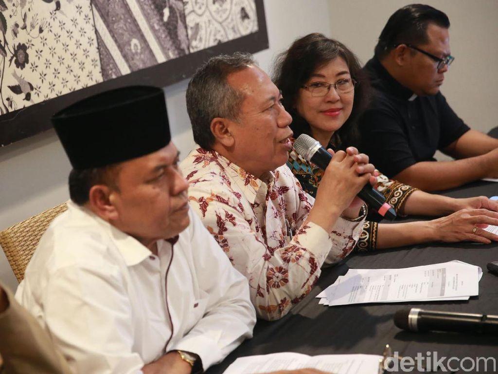 Utusan Khusus Presiden akan Gelar Munas Tokoh Antaragama