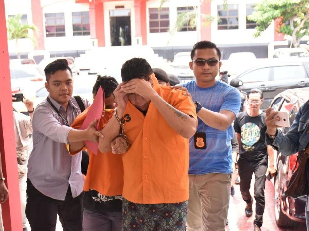Polisi Bongkar Perdagangan Wanita di Kepri, Korbannya Dijadikan PSK