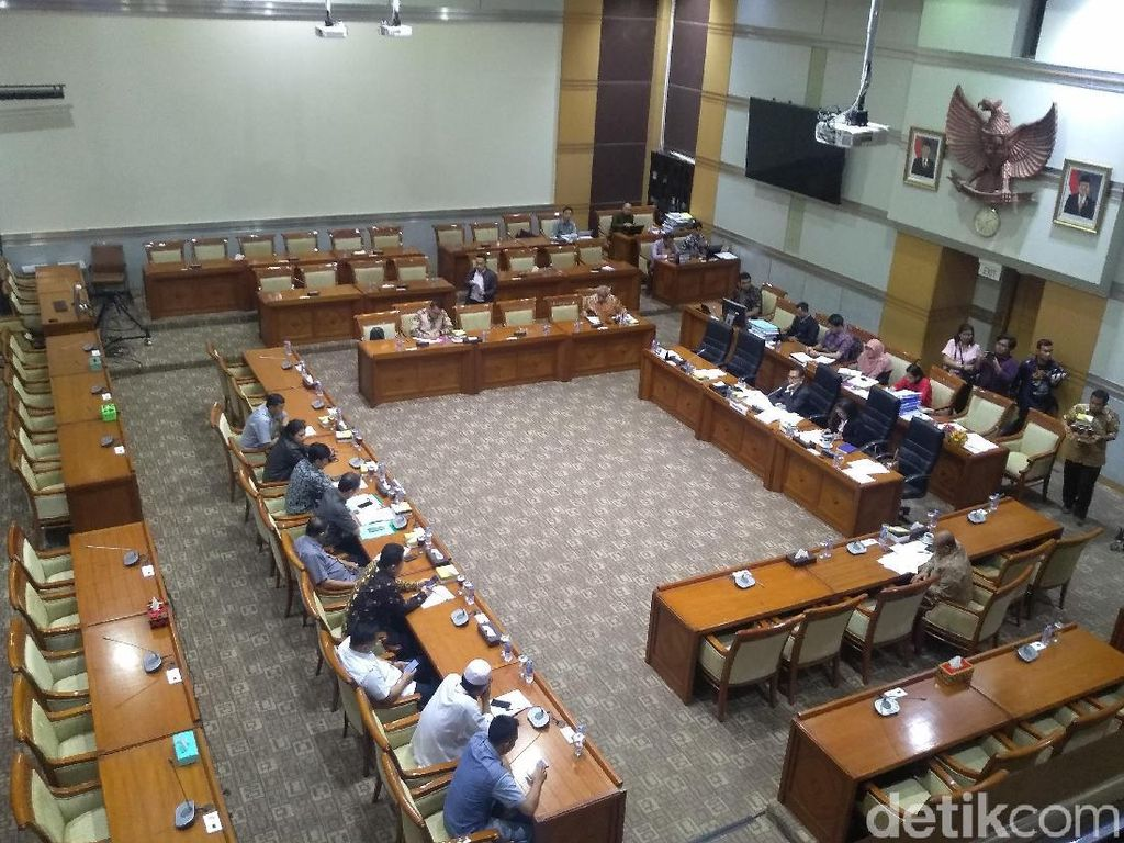 Anggota Komisi III DPR Ungkap Kriteria Penilaian Capim KPK