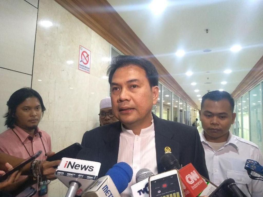Komisi III DPR Pastikan Tampung Semua Masukan soal Capim KPK