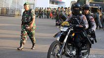 25 Ribu TNI dan Polri Ikut Pindah ke Ibu Kota Baru