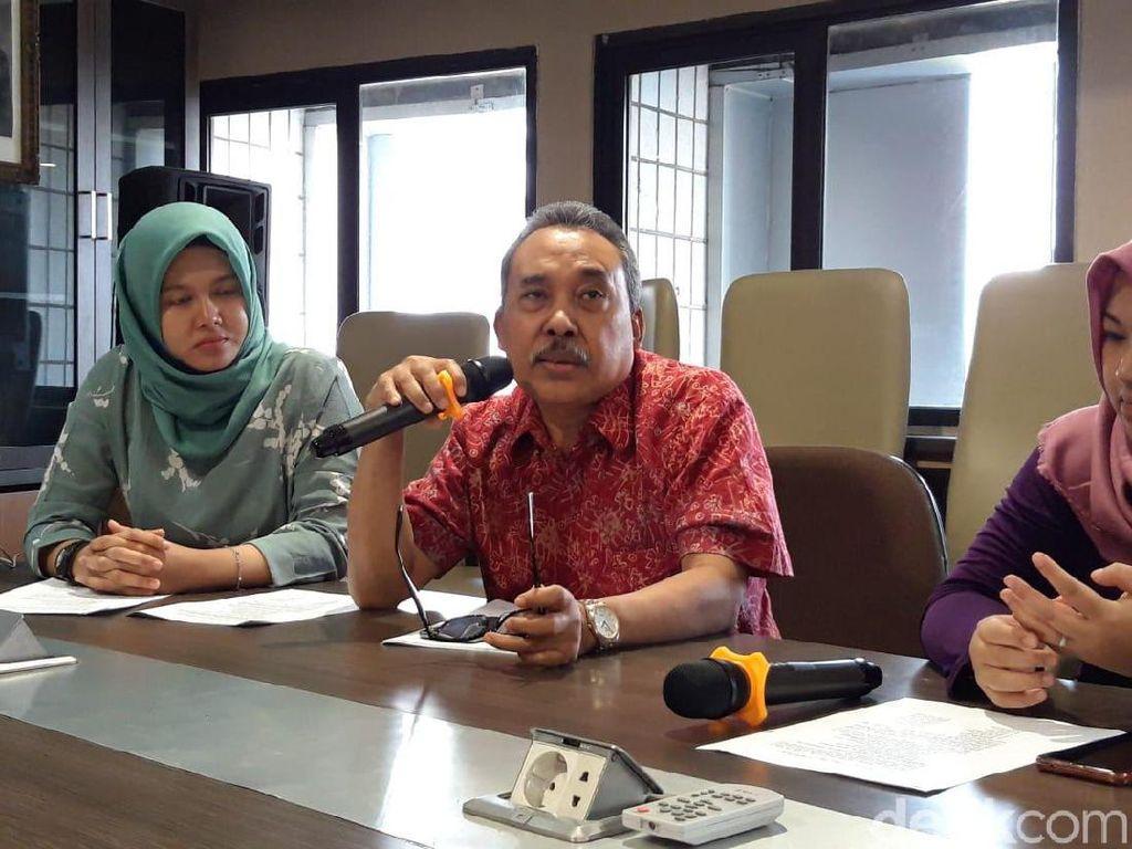 LIPI Sarankan Jokowi Terbitkan Perppu KPK Setelah Pelantikan Presiden
