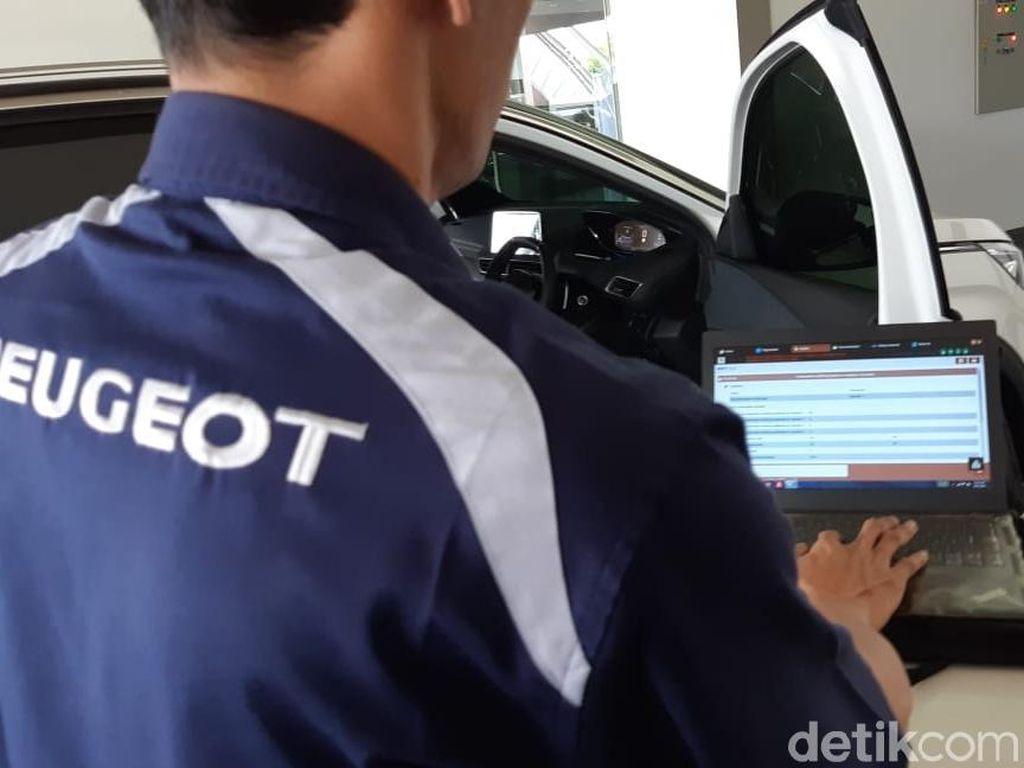 Mekanik Peugeot RI Bisa Dapat Arahan dari Prancis