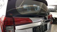 List bagasi baru pada Daihatsu Sigra