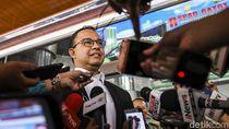 Diprotes Adhi Karya, Anies Percaya Lelang Stadion BMW Ikuti Ketentuan