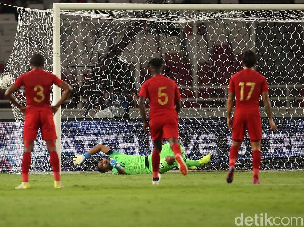 Klasemen Grup G Kualifikasi Piala Dunia 2022: Indonesia Masih Juru Kunci