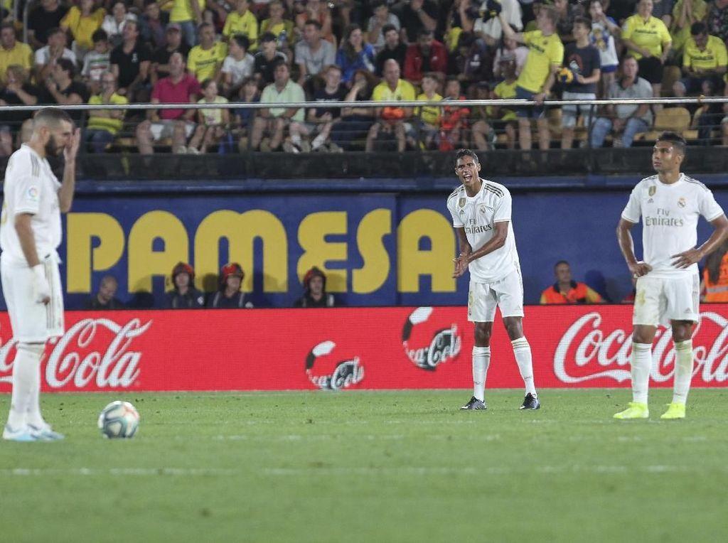 Real Madrid Ditunggu Jadwal Padat: 7 Laga dalam 22 Hari