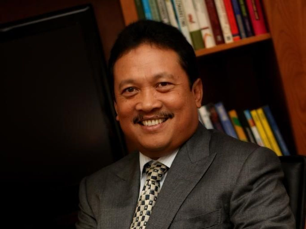 Sakti Wahyu Trenggono Harus Perbaiki Persepsi Buruk Menteri KKP Pasca-Susi