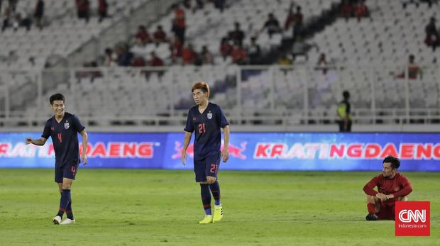 Klasemen Kualifikasi Piala Dunia Indonesia Tetap Juru Kunci