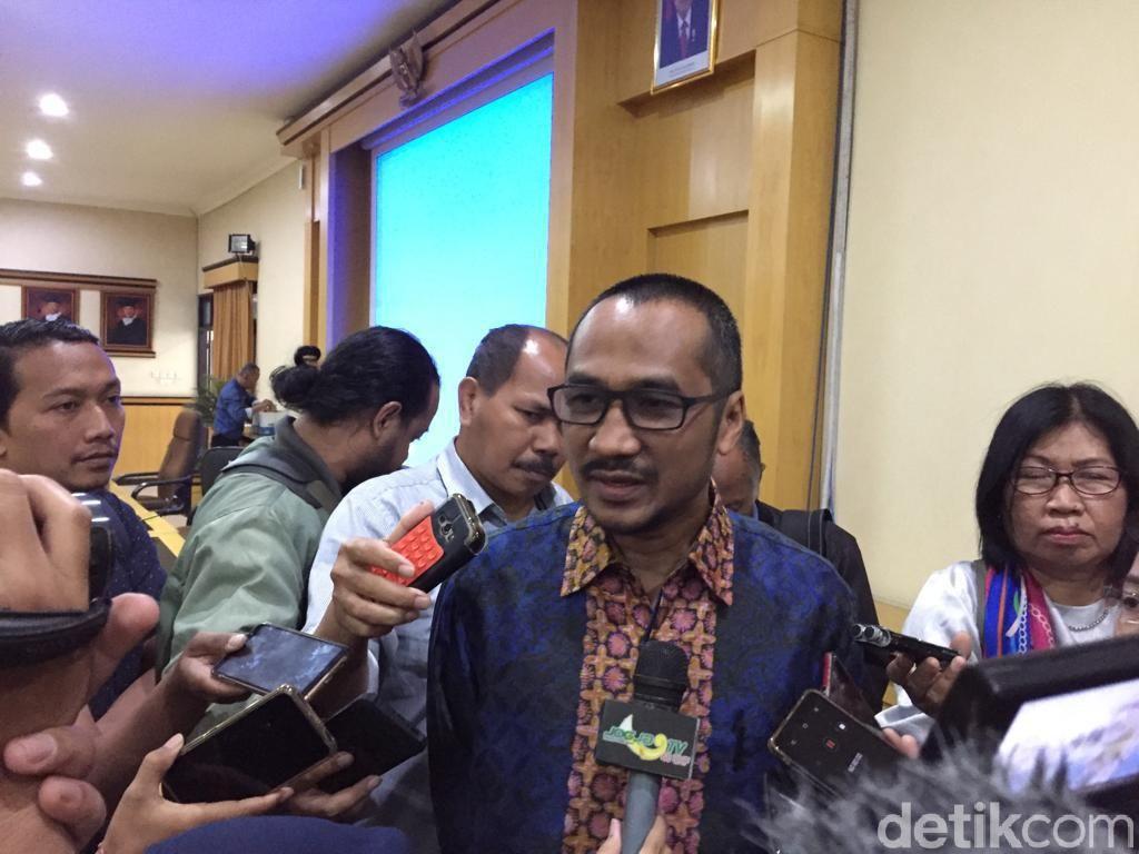 Sebut Pemilihan Capim KPK Cacat Yuridis, Ini Saran Samad ke DPR