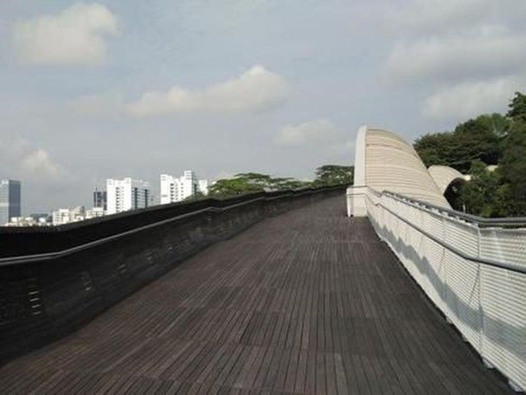Ide Liburan Sabtu-Minggu ke Singapura dan Johor Bahru Malaysia