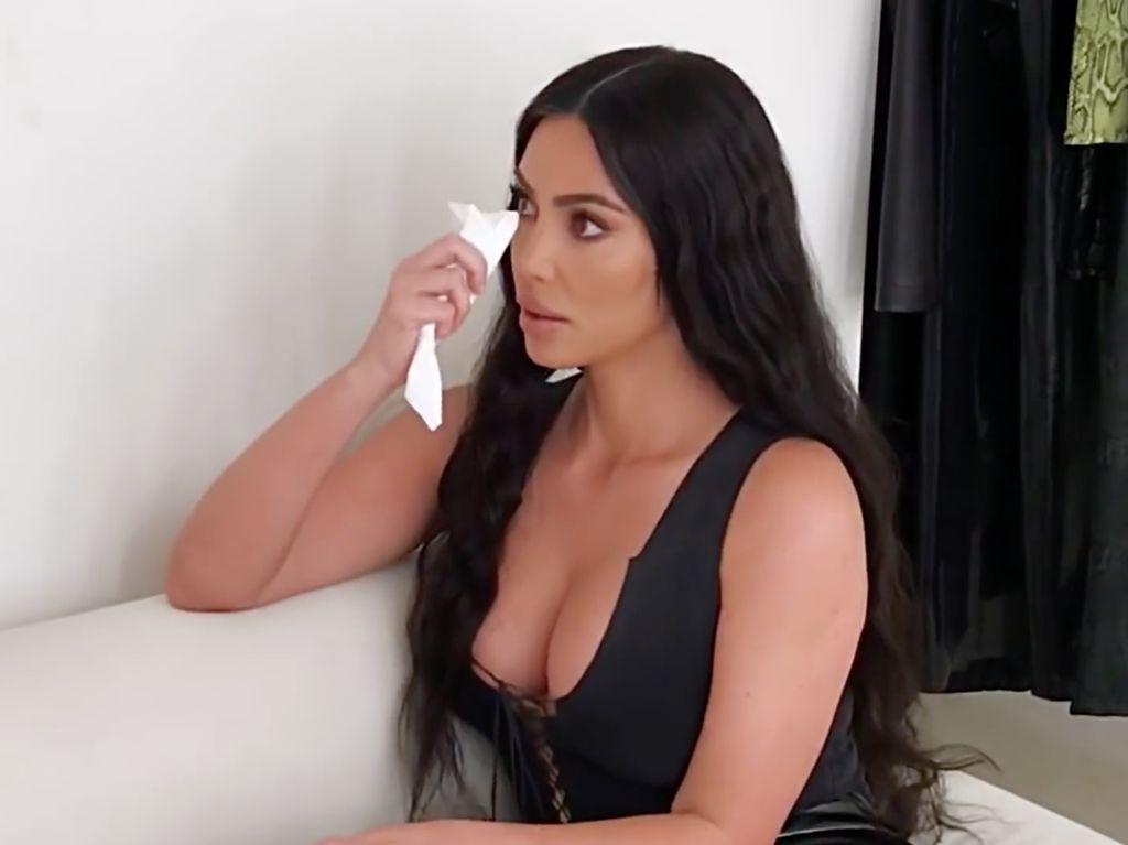5 Fakta Penyakit Lupus Seperti yang Diidap Kim Kardashian