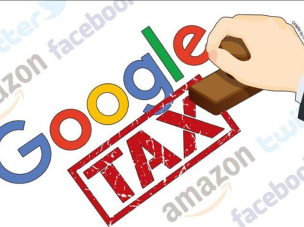 Dari 36, Baru 6 Perusahaan Digital yang Setor Pajak ke RI