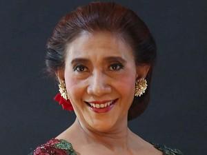 Seputar Susi Pudjiastuti yang Pamit dari Menteri Jokowi