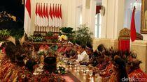 Poin Ke-8 Aspirasi Tak Dibaca di Depan Jokowi, Ini Penjelasan Tokoh Papua