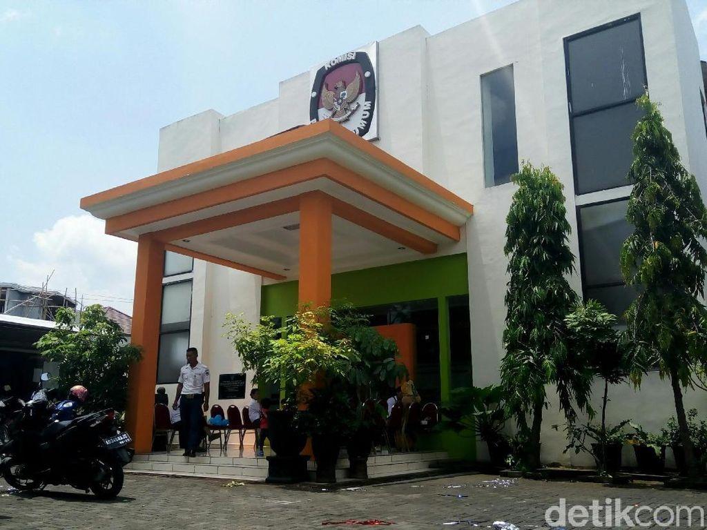 KPU Batasi Rombongan Pendaftar Pilkada Solo Maksimal 42 Orang