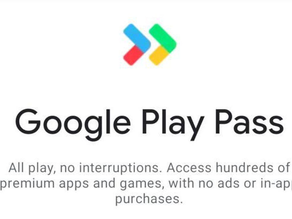 Google Mau Rilis Layanan Berbayar Play Pass, Apa Itu?