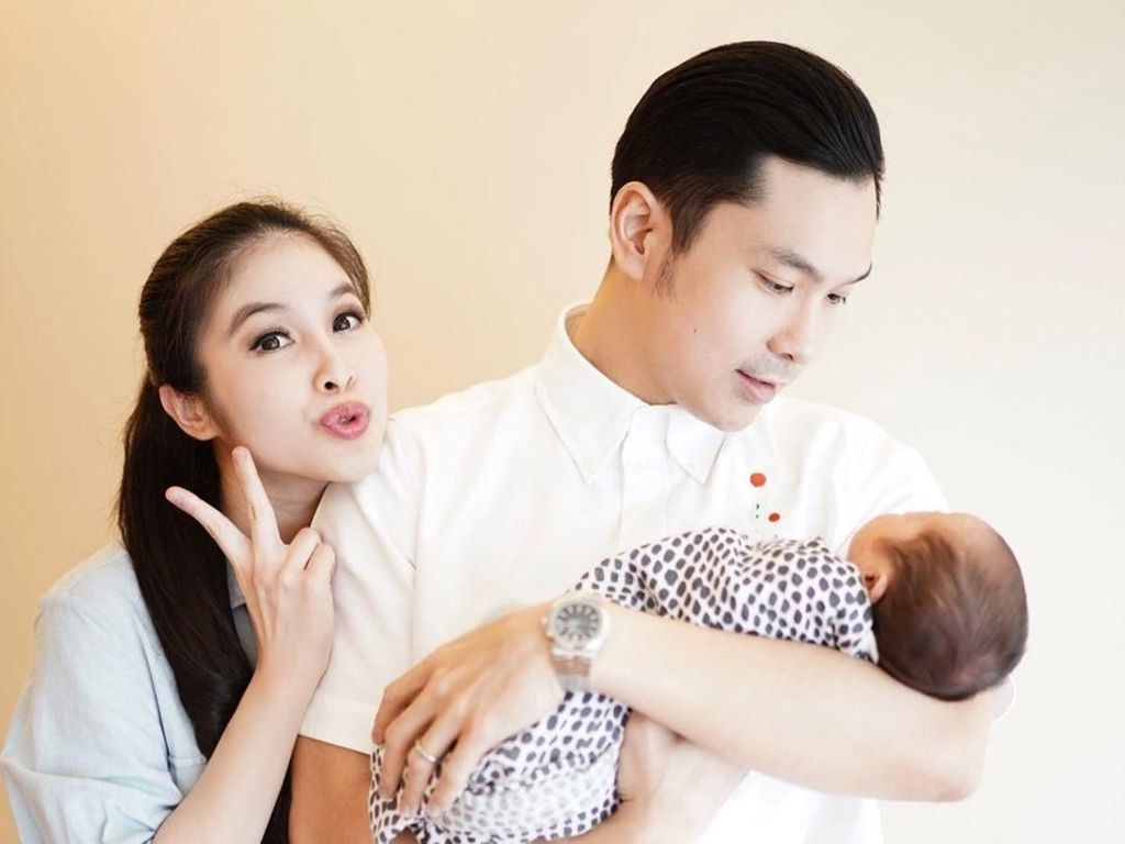 Mau Rayakan HUT Raphael di Luar Negeri, Sandra Dewi Galau si Bungsu