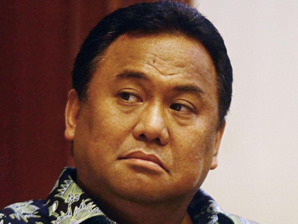 Pimpinan DPR soal Ucapan Natal: Jangan Dibawa ke Politik