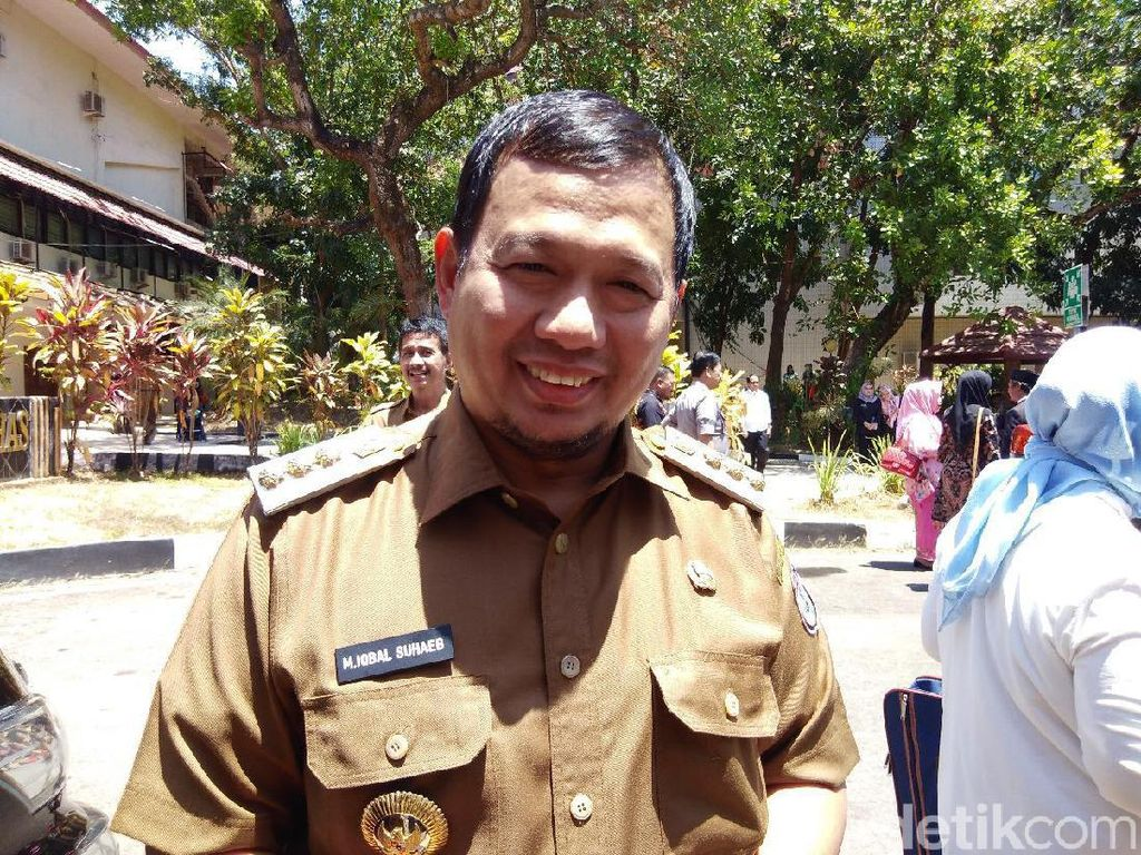 PJ Walkot Makassar Sebut Rilis Edaran Antisipasi Syiah Rekomendasi MUI