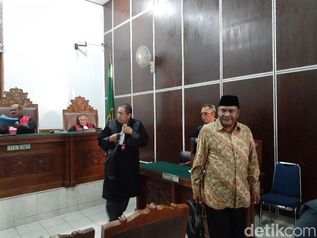 Sempat Divonis 3,5 Tahun Penjara, Eks Gubenur Aceh Lepas di MA