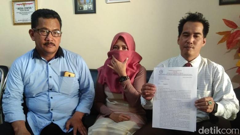 Foto Bugil Istri Siri Anggota DPRD Malang Terungkap Karena Ketahuan Istri Sah