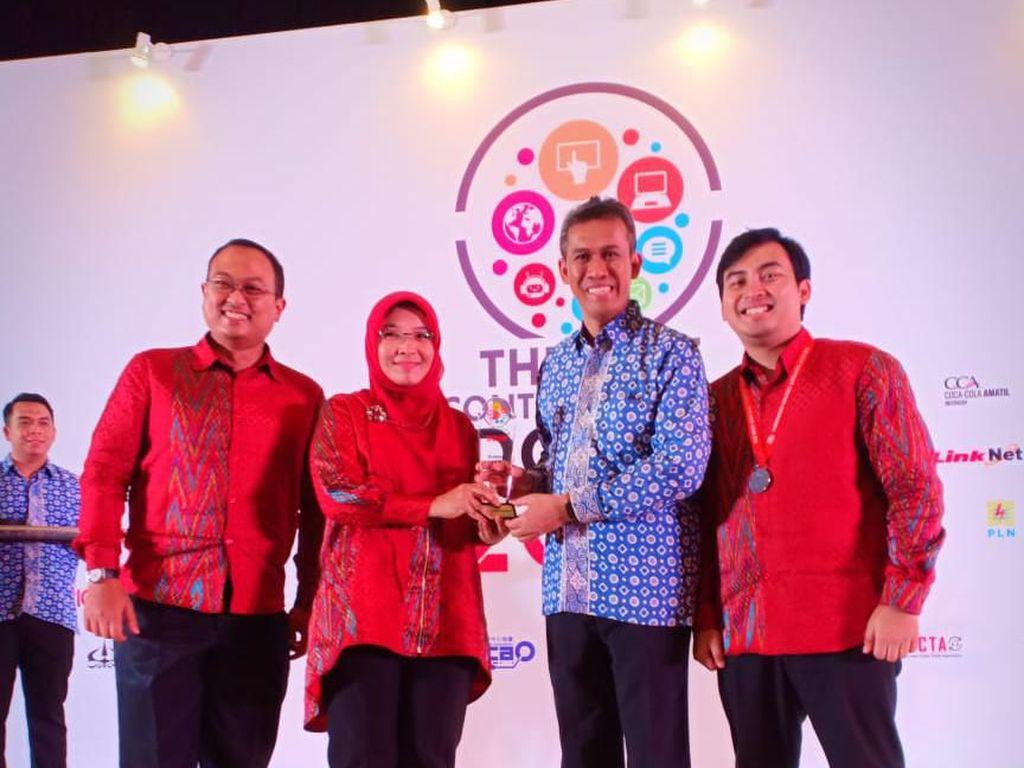 Pertamima Borong 12 Penghargaan The Best Contact Center Indonesia