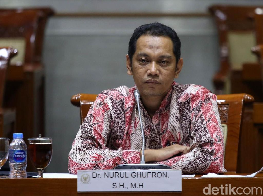KPK soal Defisit Rp 12,2 Triliun BPJS Kesehatan: Jelas Kerugian Negara