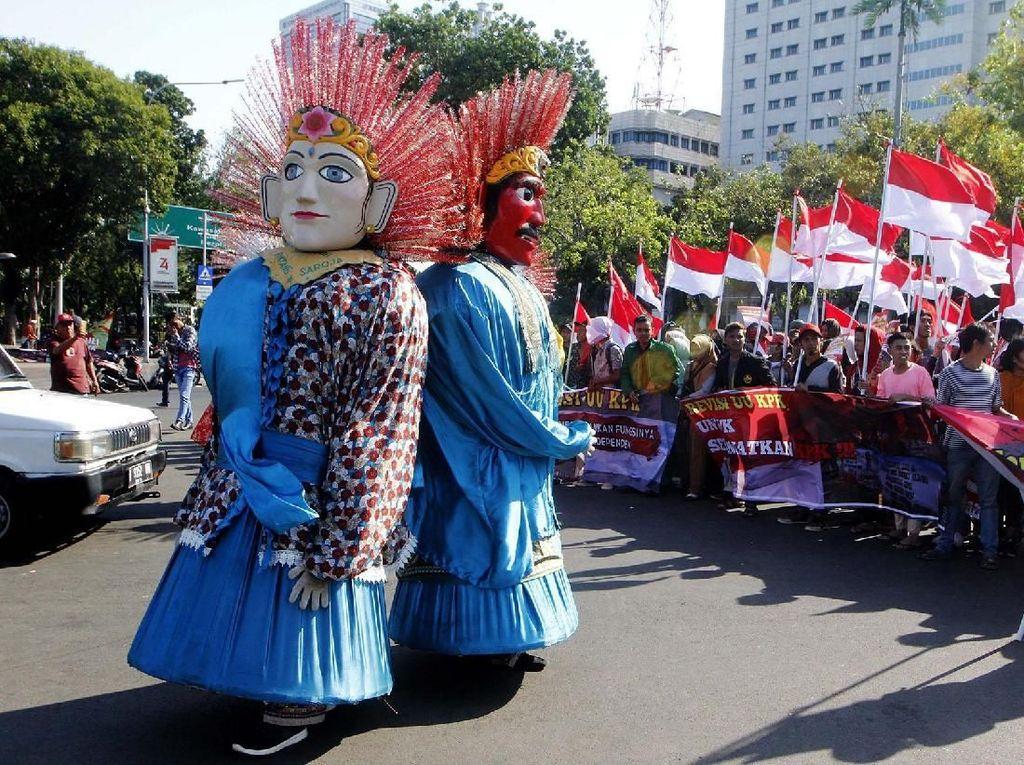 Ini Jadwal Lengkap Rangkaian Acara HUT ke-493 Jakarta