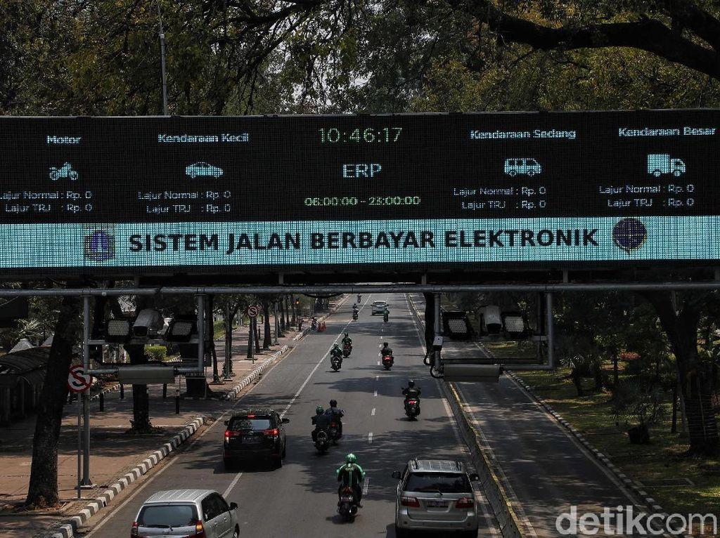 Ganjil-Genap Jakarta Bakal Diganti Jalan Berbayar, Jadi Enggak, Sih?