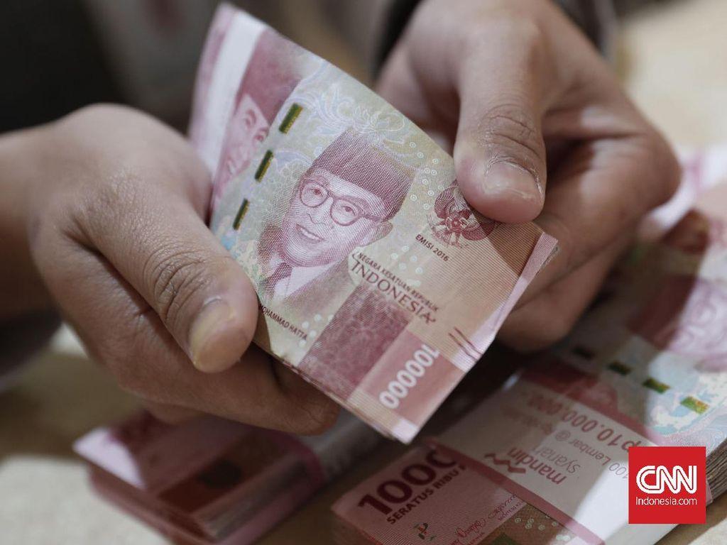 Permudah Masyarakat Investasi, Kemenkeu Terbitkan ORI Online