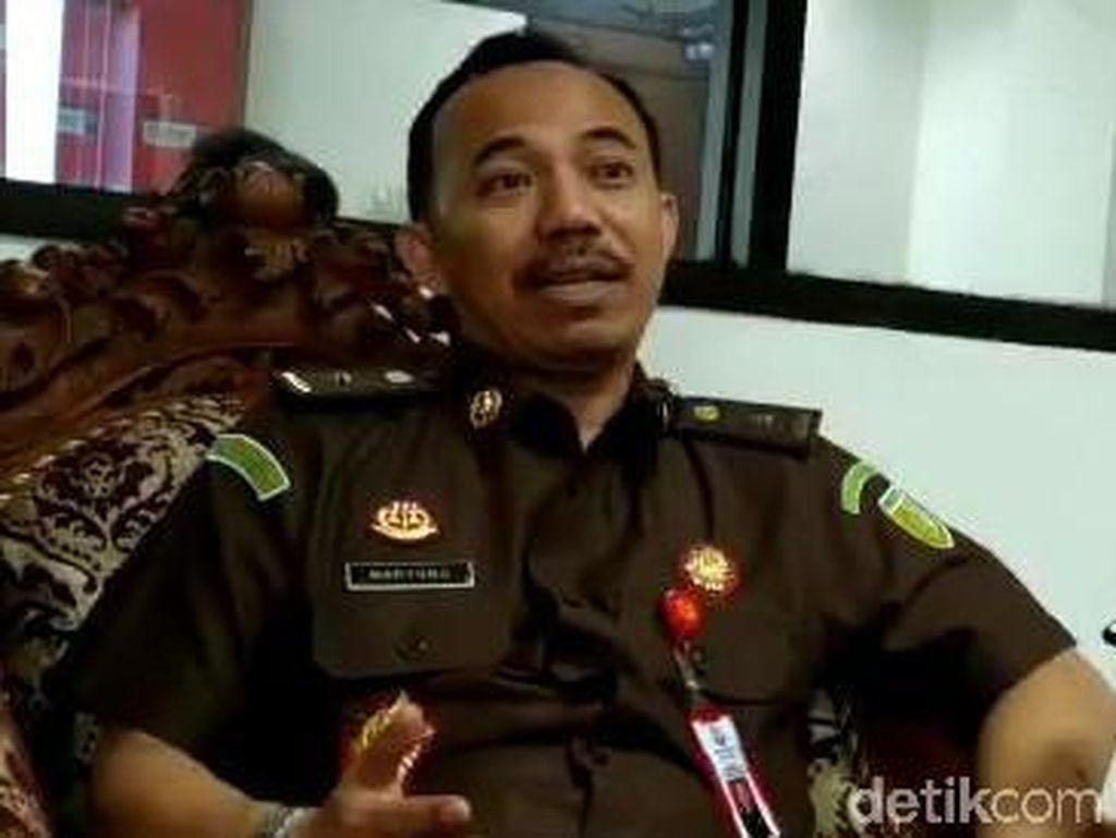 Kejati Tunggu Berkas Tersangka Ujaran Kebencian dan Hoaks di Asrama Papua