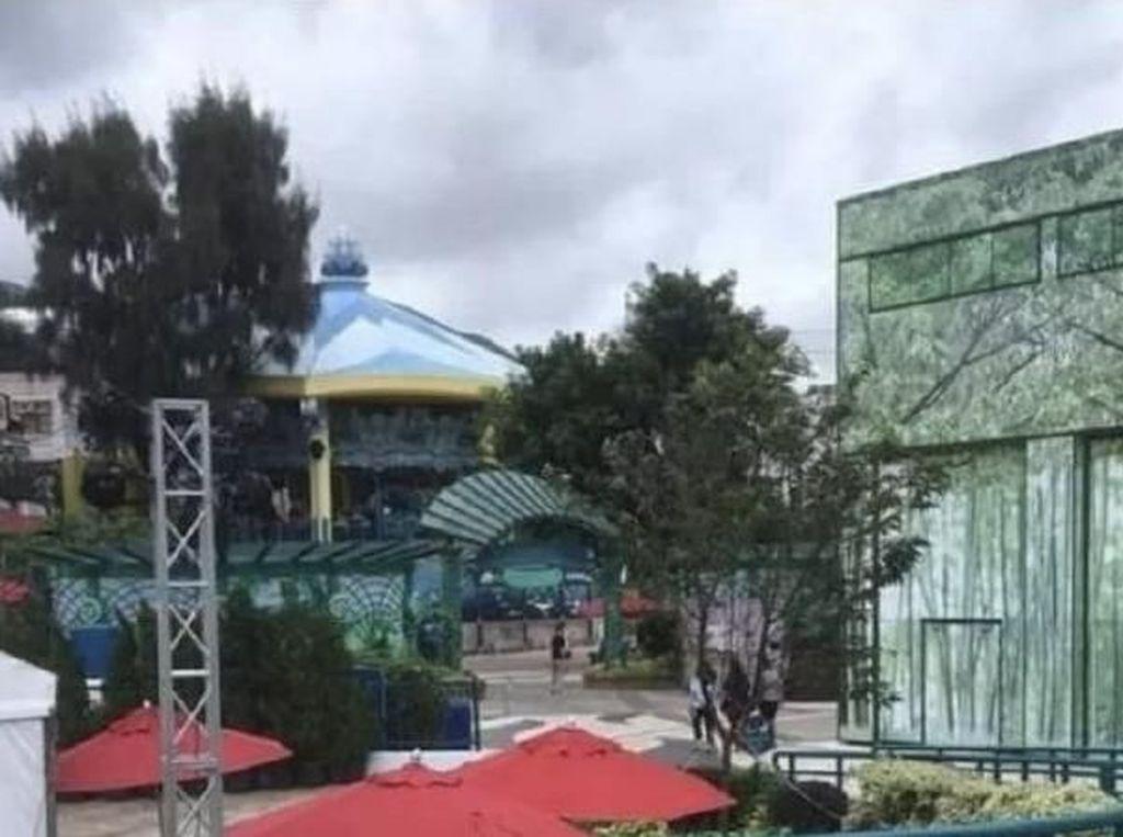 Tutup Hampir 5 Bulan, Disneyland Hong Kong Dibuka Lagi 18 Juni