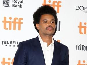 Tidak Dapat Nominasi, The Weeknd Sebut Grammy Curang