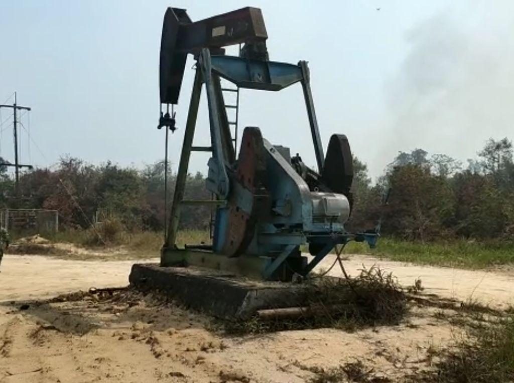Kontrak Migas di Aceh Utara Hampir Habis, BPMA Minta Arahan ESDM