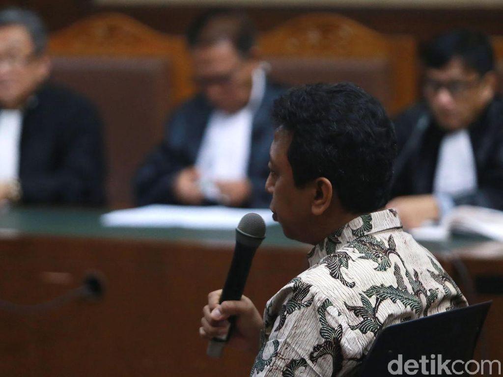 Romahurmuziy Bantah Dibayari Kamar Hotel Pejabat Kemenag Jatim