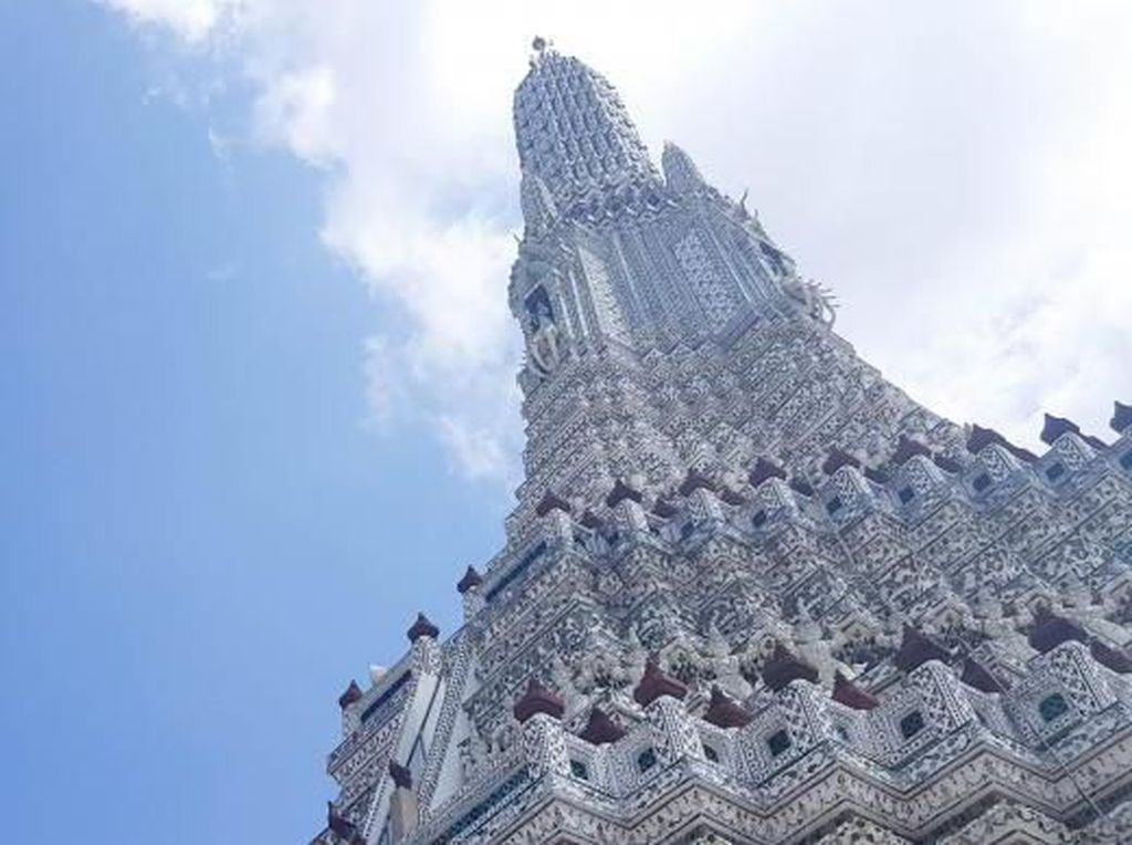 Foto: Sudut-sudut Cantik Bangkok