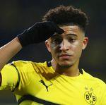 Dortmund Yakin Jadon Sancho Tak Berniat Hengkang